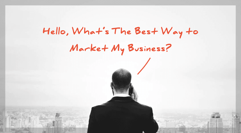 Marketing a Small Business Ten Ways To Succeed