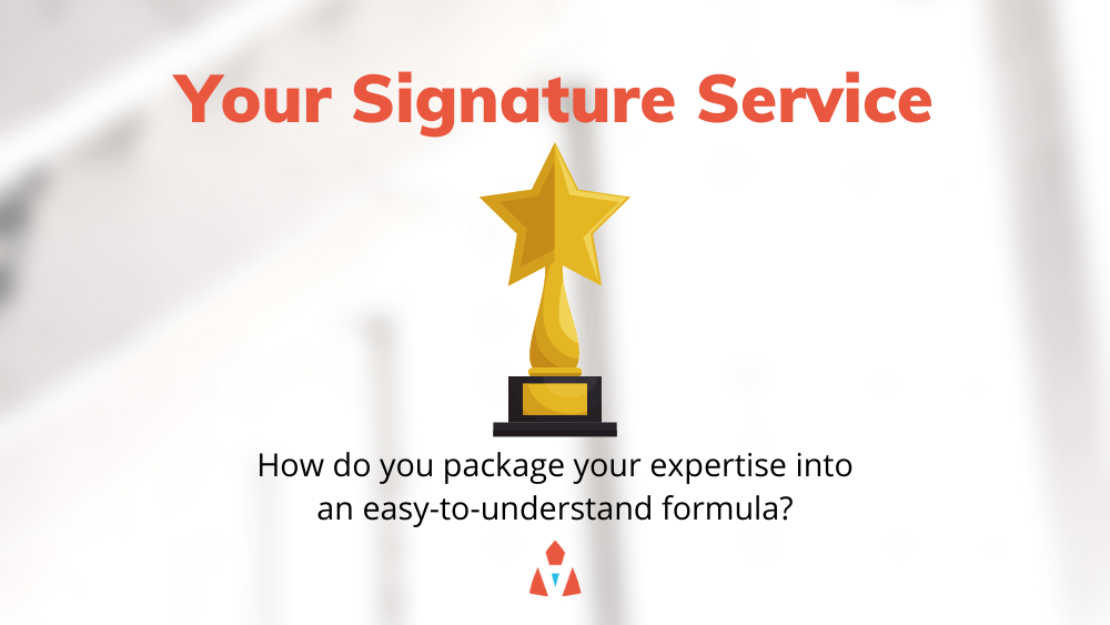 Your Signature Service